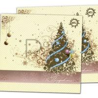 Офсетная печать открыток